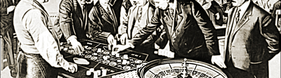 roulette-history