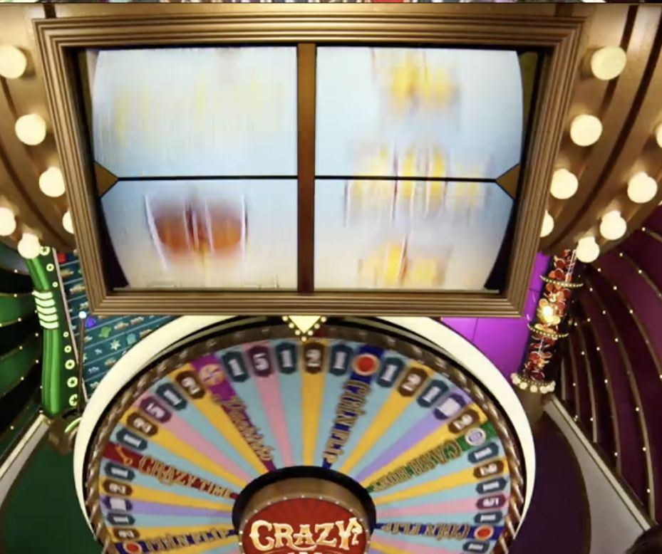 crazy-time-slot